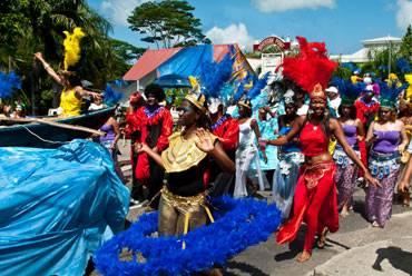 Seychelles Island Festival