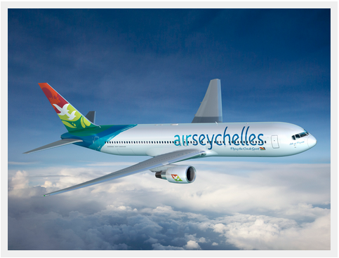 Air Seychelles increases international route capacity