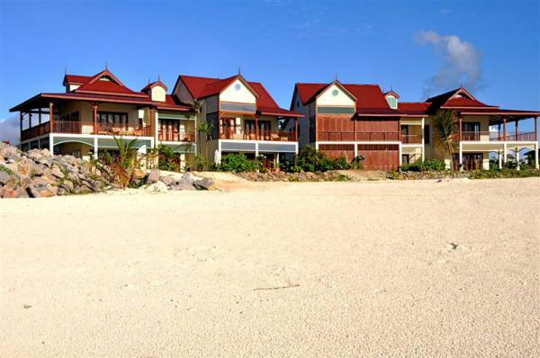 Seychelles Duplex Homes On Eden Island