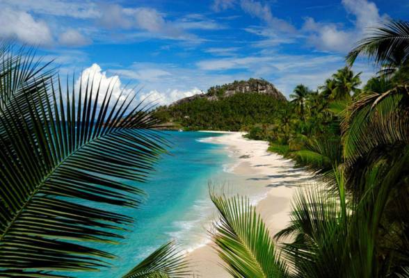Top 5 Beaches In The Seychelles Islands