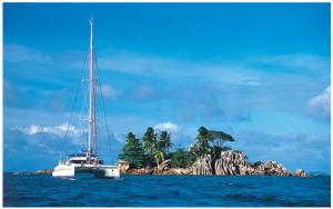 Air Seychelles Ups Flights