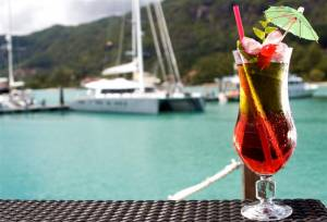 Fine Dining In The Seychelles Islands