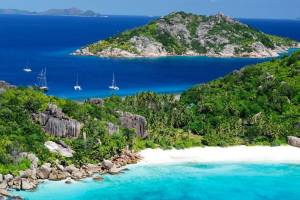 Island Real Estate For Sale in Seychelles