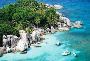 Your dream Island House is Waiting for You in Seychelles
