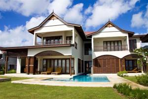 Luxury Villas For Sale in the Seychelles