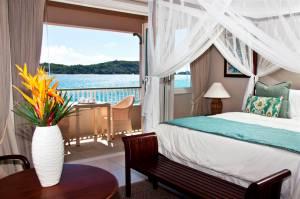 Seychelles Villas That Reflect Your Design Aesthetic