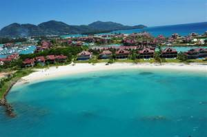 International Real Estate in Seychelles