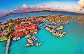 Eco-Tourism: Sustainable Seychelles