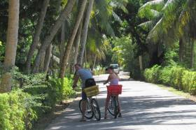 Living in Seychelles: I love the ocean, the outdoor lifestyle and simplicity of the islands