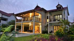 Investing in Seychelles
