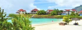 Eden Island Life