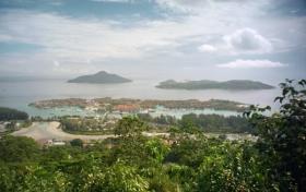 Secrets of the Seychelles