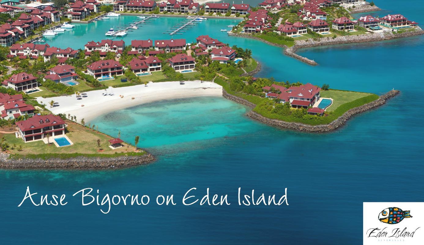 Seychelles accommodation eden island blog - Eden island hotel seychelles ...